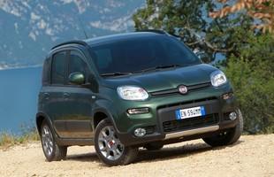 Fiat Panda 4x4 już w Polsce. Znamy cenę