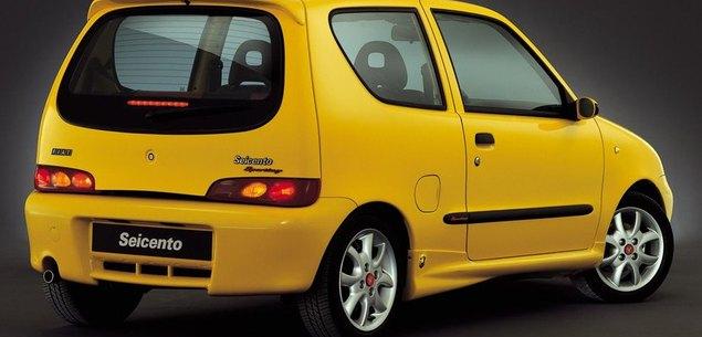 Fiat Seicento. Mistrz kosztów?