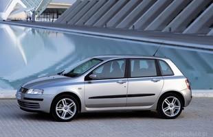 Fiat Stilo - nowocześnie i bogato