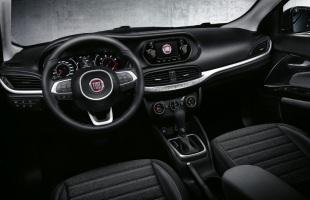 Fiat Aegea/Fiat Tipo