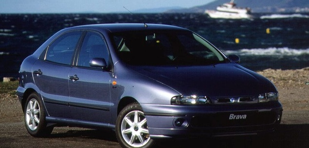 Fiaty: Bravo, Brava i Marea - dobre auta za niską cenę!