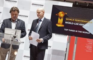 Finaliści World Car of the Year