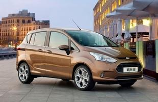 Ford B-Max za mniej niż 60 tysięcy zł