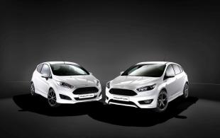 Ford Fiesta i Focus w wersji ST-Line