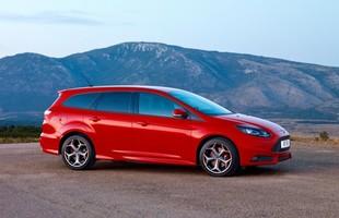 Ford Focus ST najchętniej kupowanym hothatchem