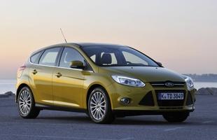 Ford Focus - wkrótce będzie tańszy