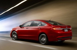 Ford Mondeo / Ford Fusion