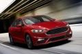 Ford Fusion, czyli Mondeo po liftingu