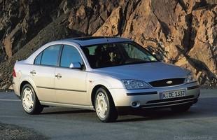Ford Mondeo III - polski bestseller