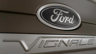 Ford Vignale Mondeo oficjalnie