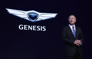 Genesis. Nowa luksusowa marka Hyundaia