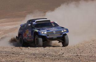 Historia motorsportu: Volkswagen