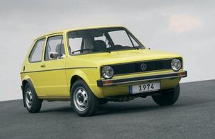 Historia VW Golfa w pigułce