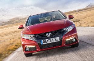 Honda bije rekord świata