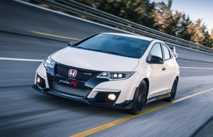 Honda Civic Type R oficjalnie!