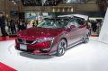 Honda Clarity Fuel Cell do produkcji!