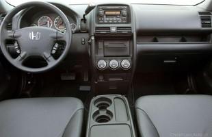 Honda CR-V II FL