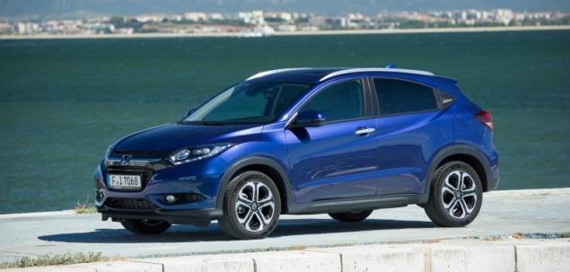 Honda HR-V. Polskie ceny