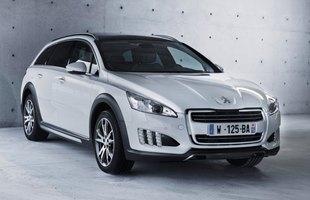 Hybrydy Peugeota do kupienia w Polsce