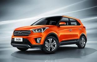 Hyundai Creta, czyli nowość!