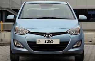 Hyundai i20. Co nowego?
