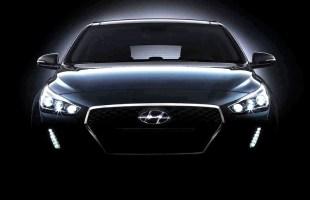 Hyundai i30 trzeciej generacji