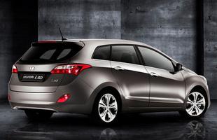 Hyundai i30 wagon. Chcą pokonać Golfa?