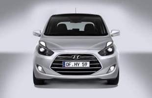 Hyundai ix20 po liftingu