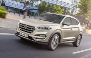 Hyundai Tucson wjeżdża do Polski. Ceny