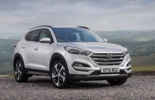 Hyundai zmienia nazwy modeli. Koniec bałaganu!