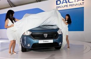 I znowu nowa Dacia! Tym razem Dokker