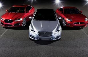 Jaguar i Land Rover z nowymi silnikami
