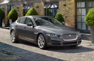 Jaguar XE wyceniony