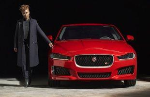 Jaguar XE, czyli całkowita nowość!
