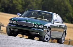 Jaguar XJ - wielki prestiż i koszty