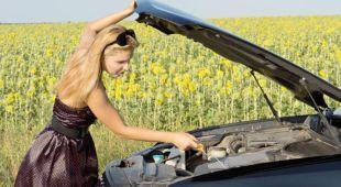 Jaki olej do samochodu?