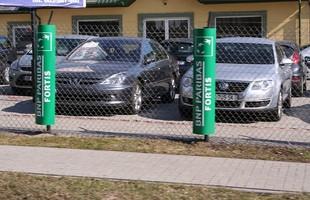 Jakie auta kupują w tym roku Polacy?