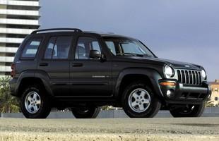 Jeep Cherokee KJ. Szukasz terenówki?