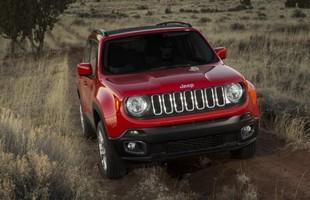 Jeep Renegade. Nowy kompakt z...