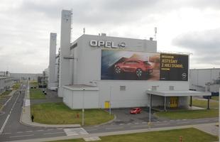 Czy nowy Opel będzie produkowany w Gliwicach?