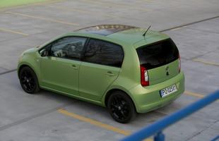 Już co 7 nowe auto to Skoda!