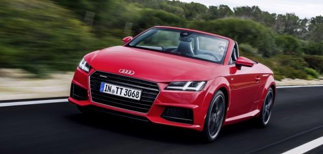 Każdy Polak chce mieć Audi?