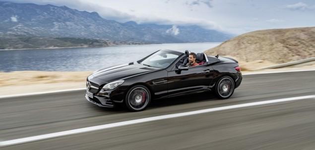 Kolejna zmiana w nazwenictwie Mercedesów