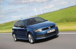 Rewolucja - Volkswagen Polo BlueGT