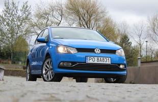 Kolejny rekord Volkswagena