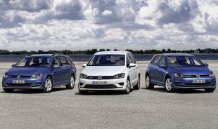 Kolejny rekord Volkswagena Golfa