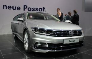 Kolejny rekord VW