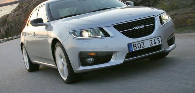 Koniec męki. Marka Saab znika z rynku.