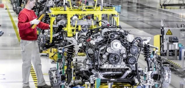 Kontrowersje wokół silnika 3.0V6 TDI VW