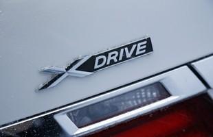 Już 6 na 10 BMW ma układ xDrive
